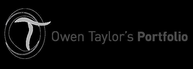 Owen Taylor's Portfolio