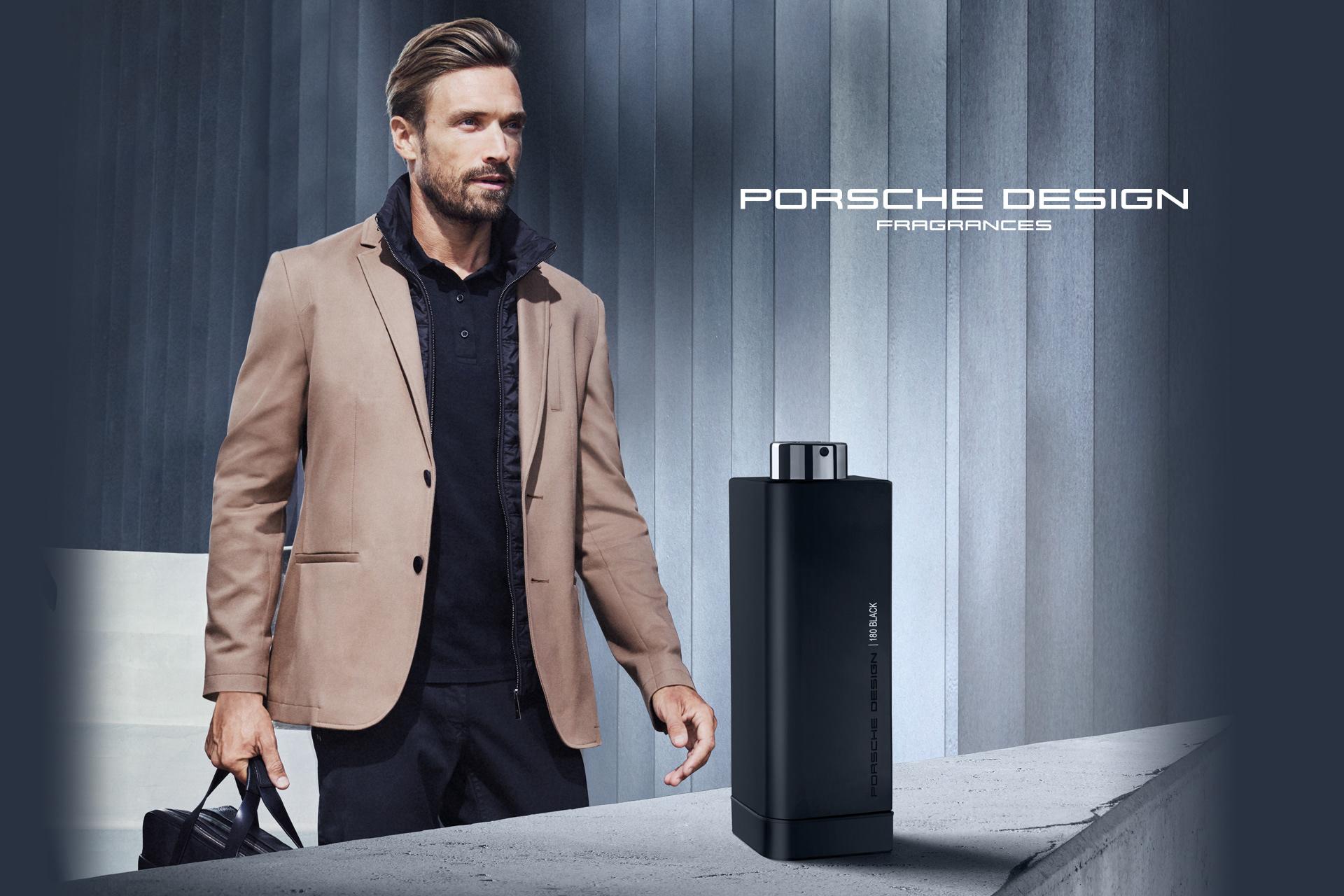 Designer Parfums - PORSCHE DESIGN