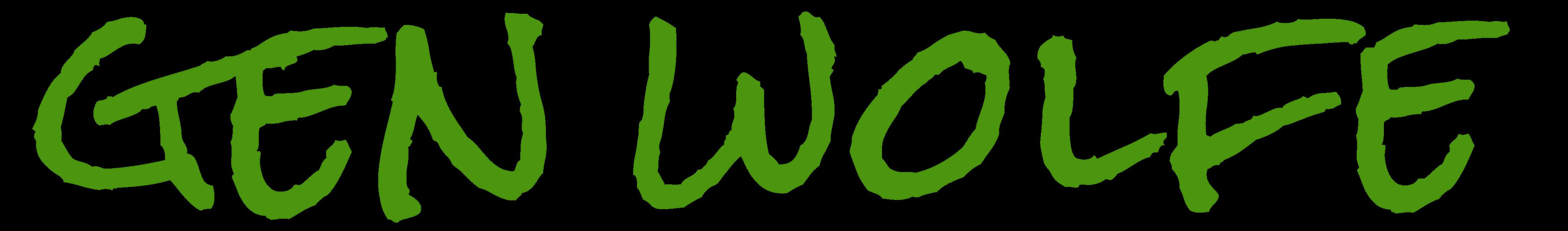 Gen Wolfe