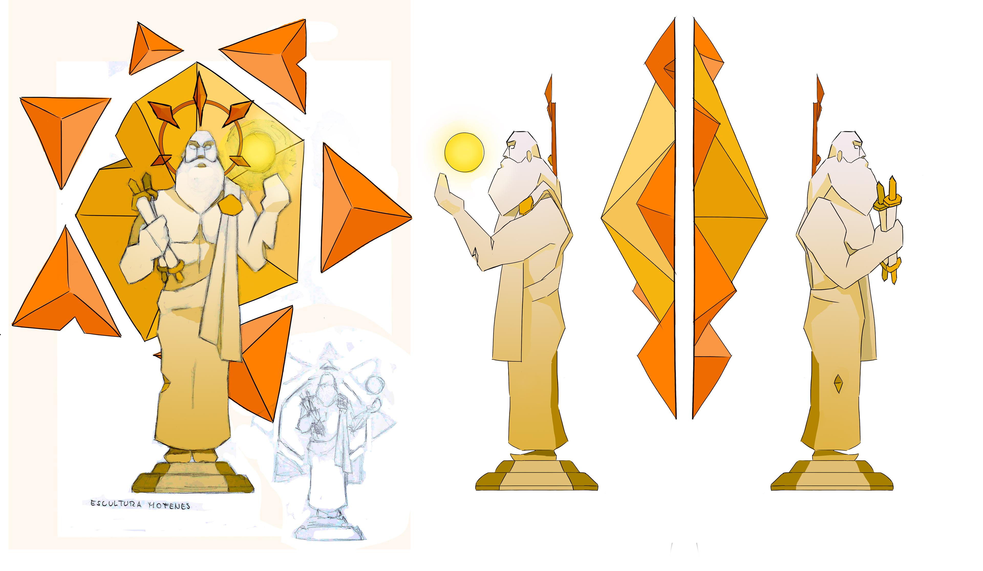 Oniric Phoenix Creations - Diseño Gráfico