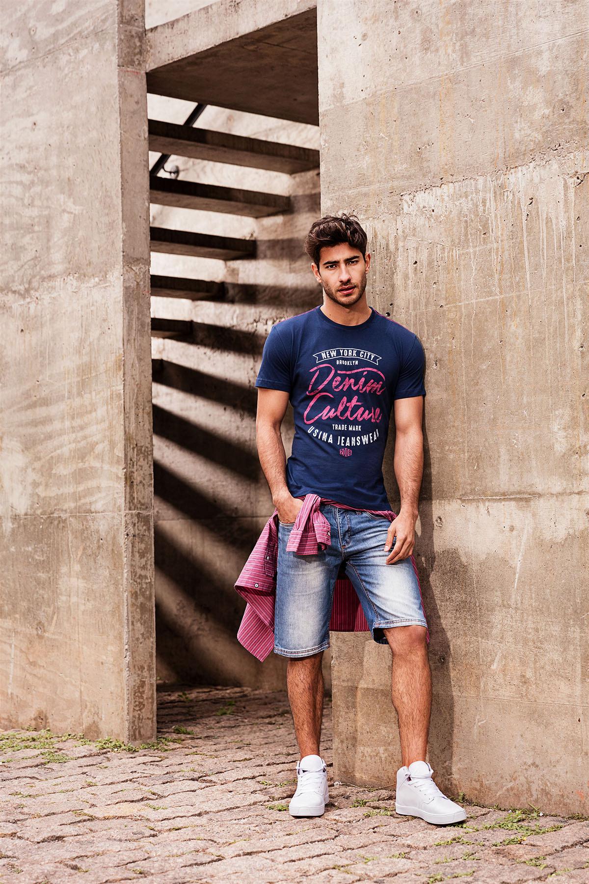 Carlos Batalha - Usina Jeans 207bca85a4f