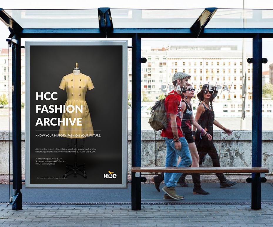 Shane Qureshi Hcc Fashion Archive
