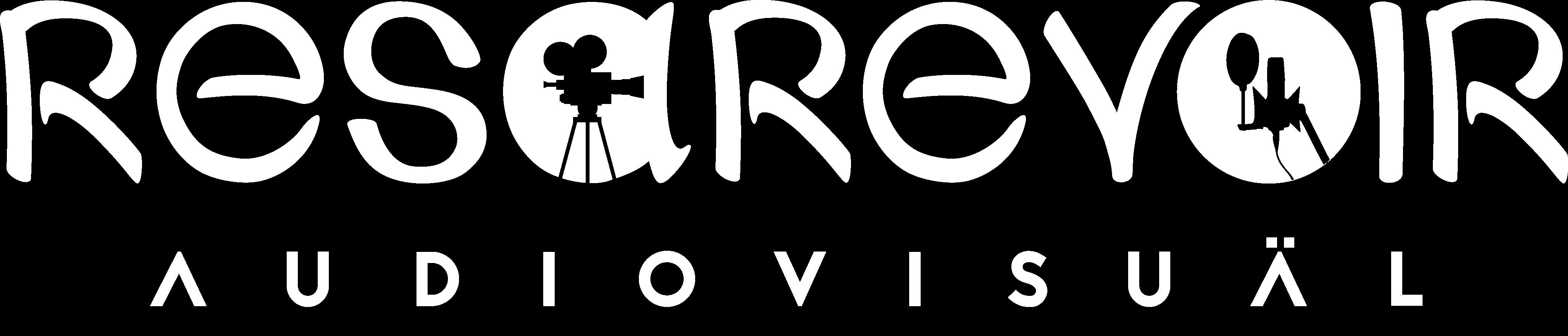 RESAREVOIR Audiovisuäl
