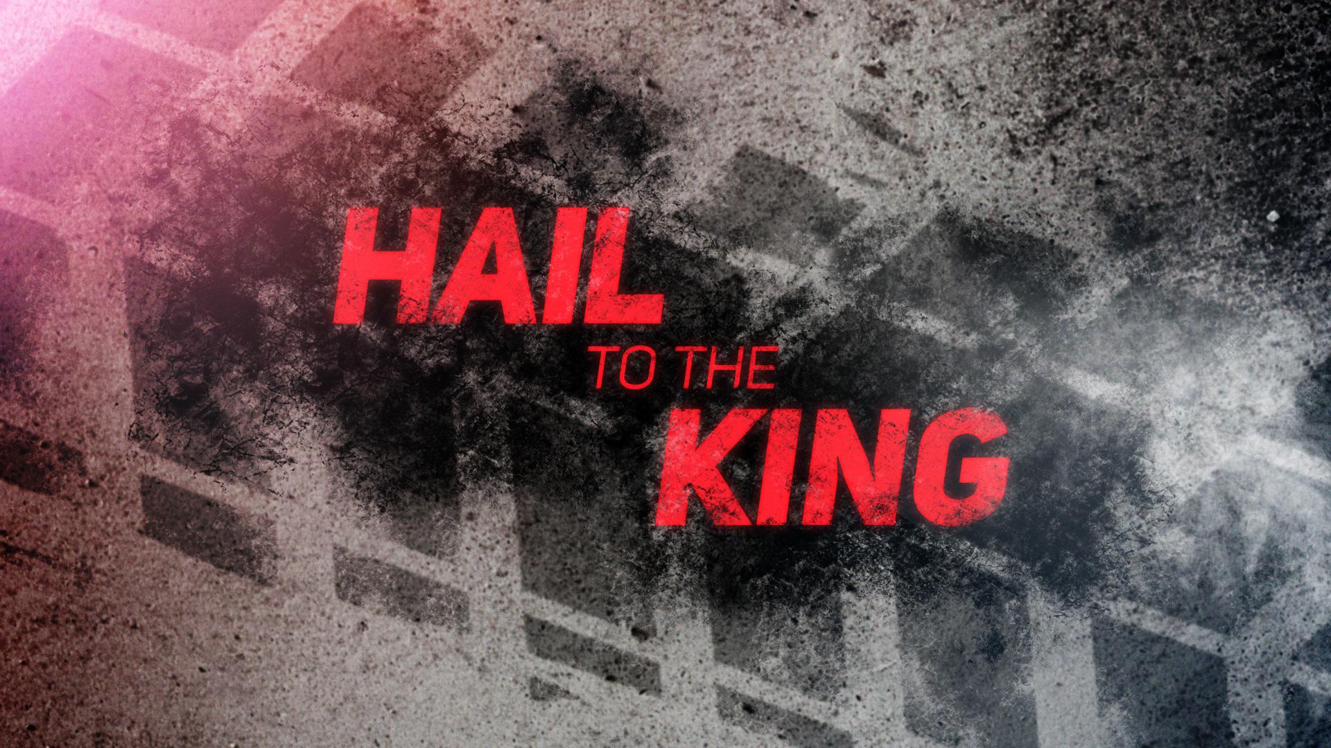 BEN KIM: Motion Designer & Animator - Street Outlaws No Prep Kings