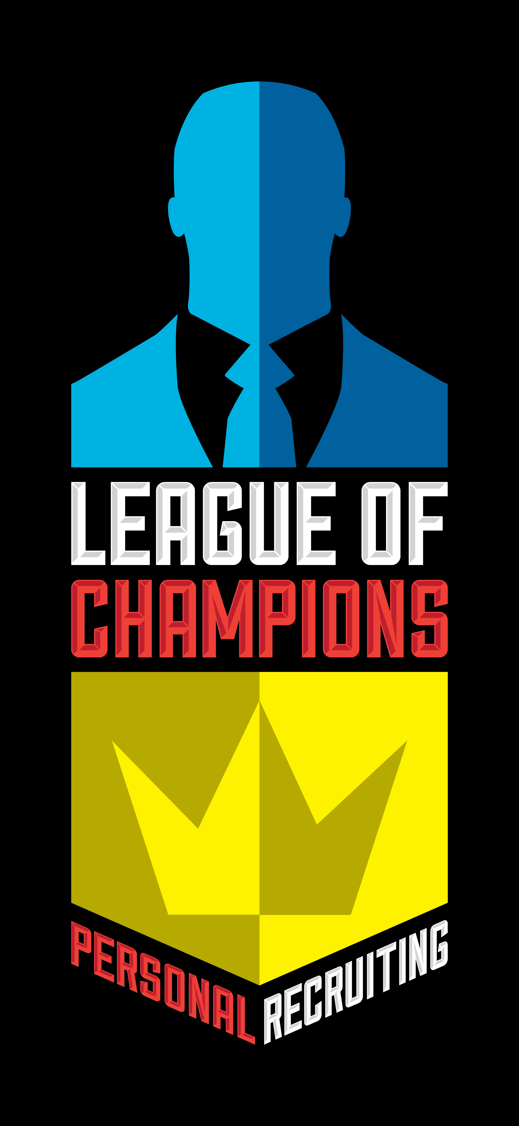 Jonathan mcginnis league of champions logo the june 2015 issue of spotlight is based its design on the league of champions logo altavistaventures Image collections