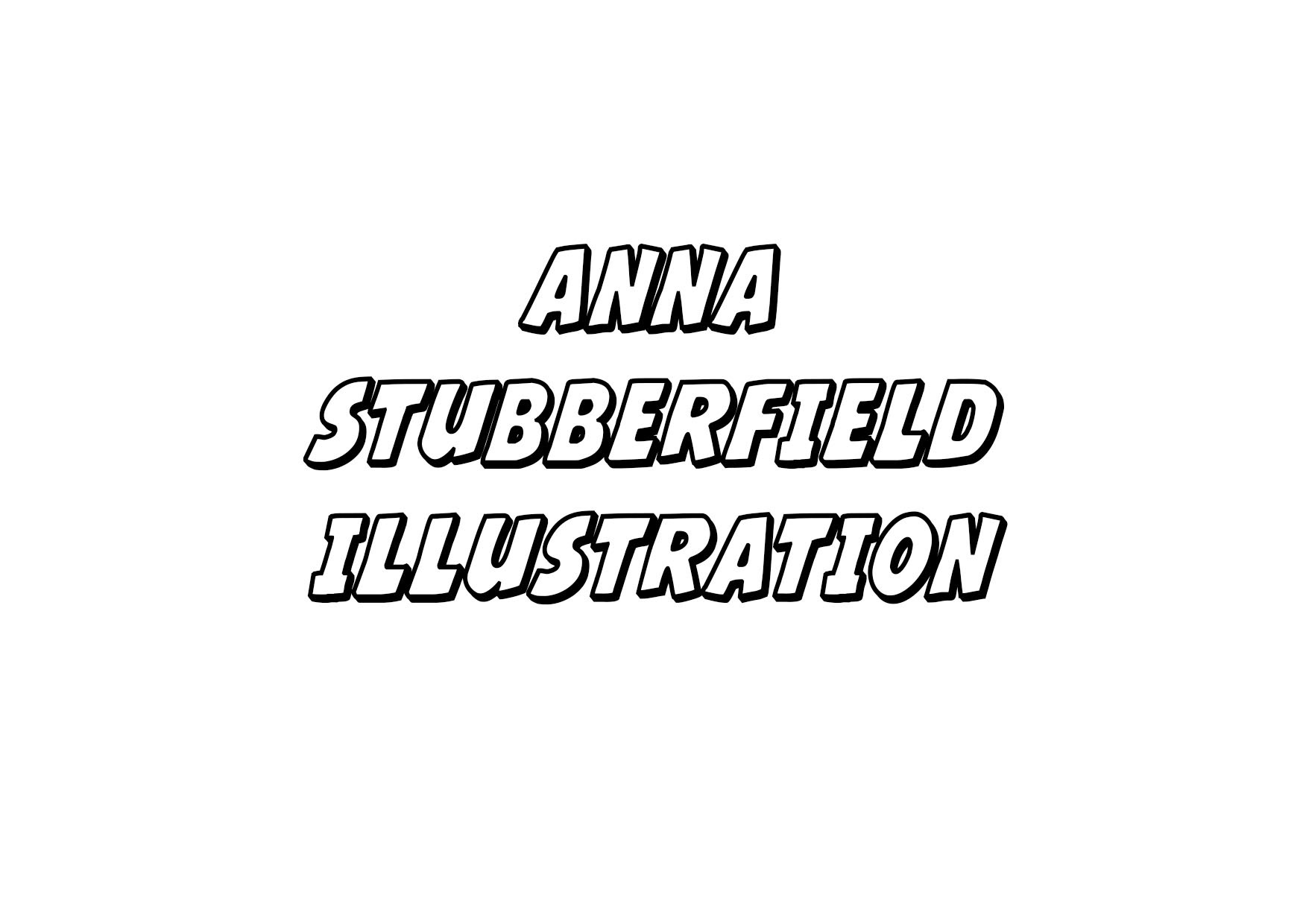 Anna stubberfield