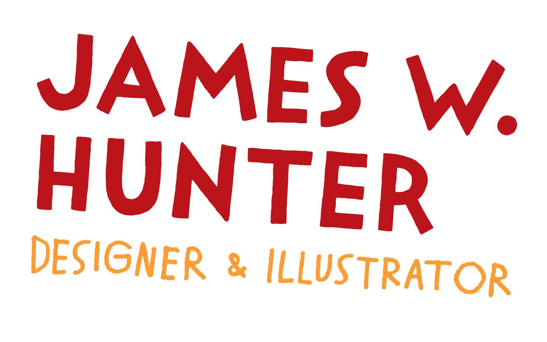 James W Hunter