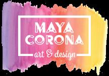 Maya corona