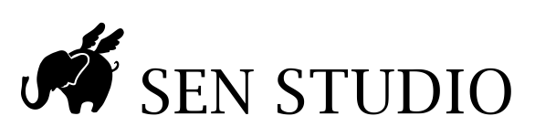 Sen Studio - ilustracje i wzory na produkty