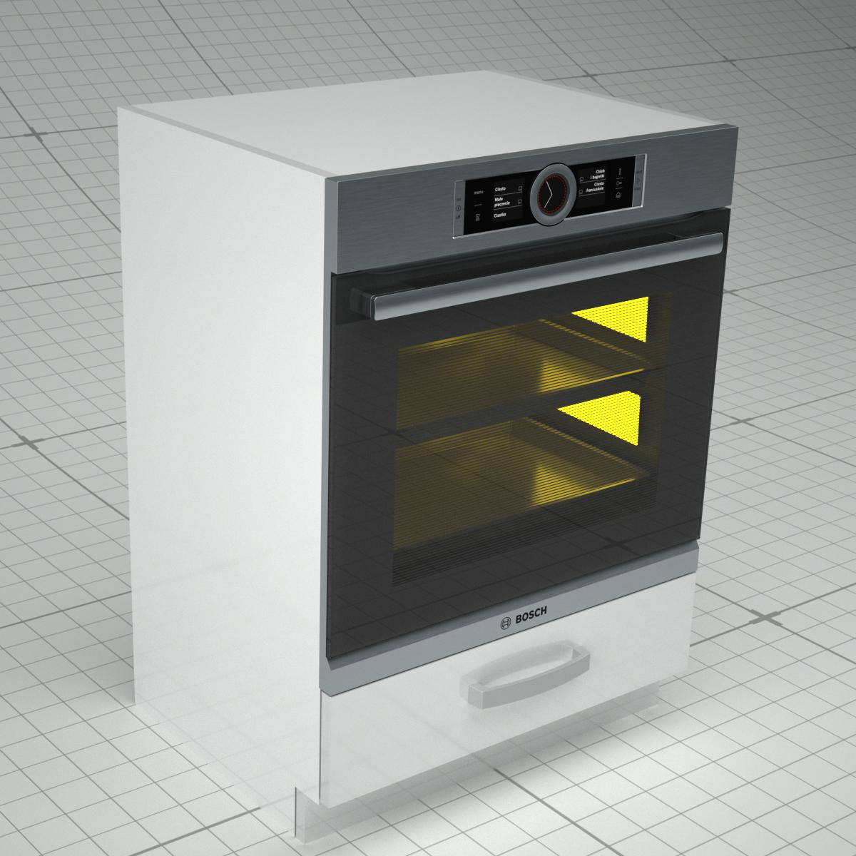 Tomasz Lechocinski TStudio - 3D models for arch visuals vol 1