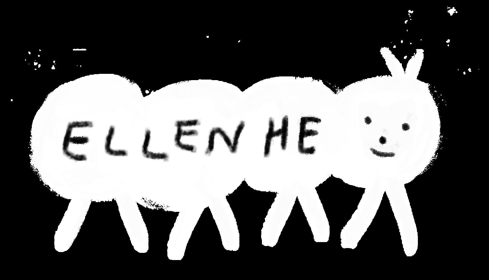 Ellen He