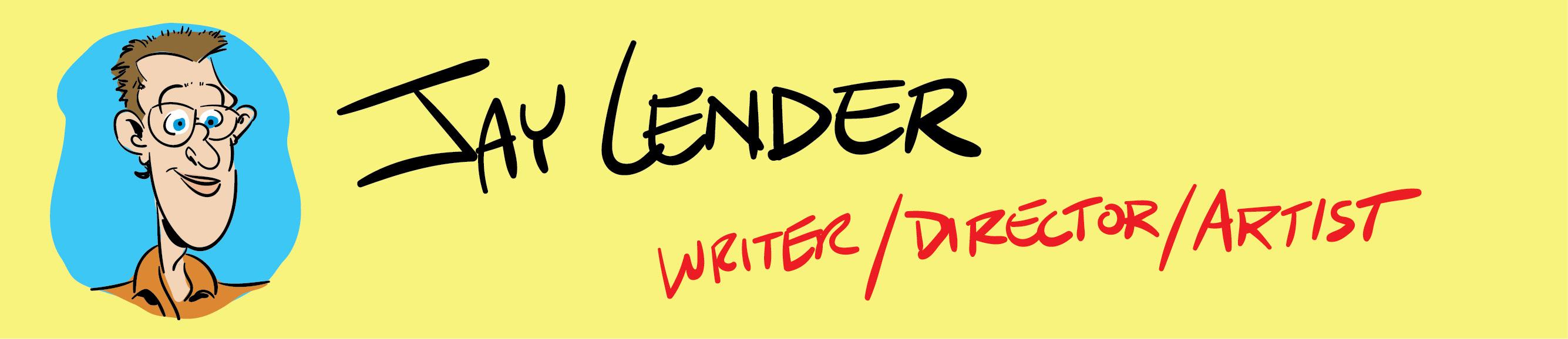 Jay Lender