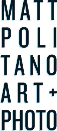 Matt Politano Art + Photo