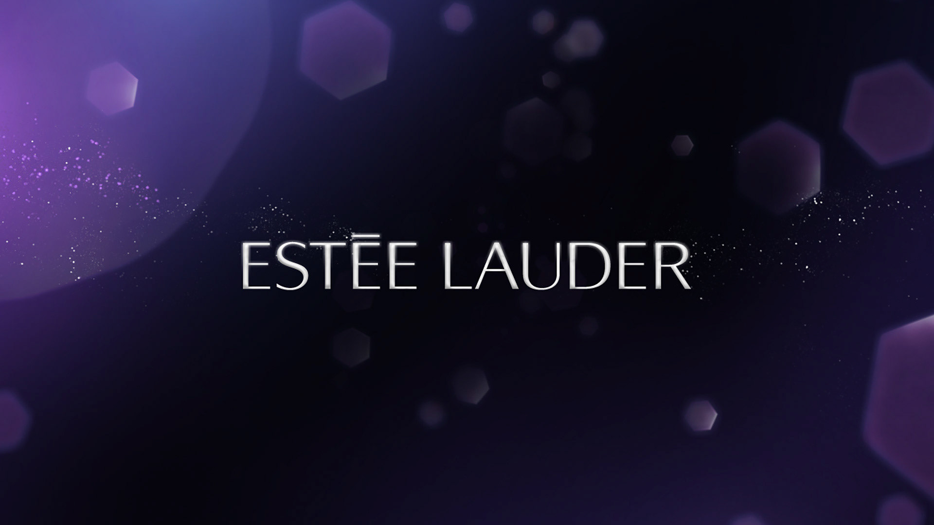 Gerald Mark Soto Estee Lauder Pure Color