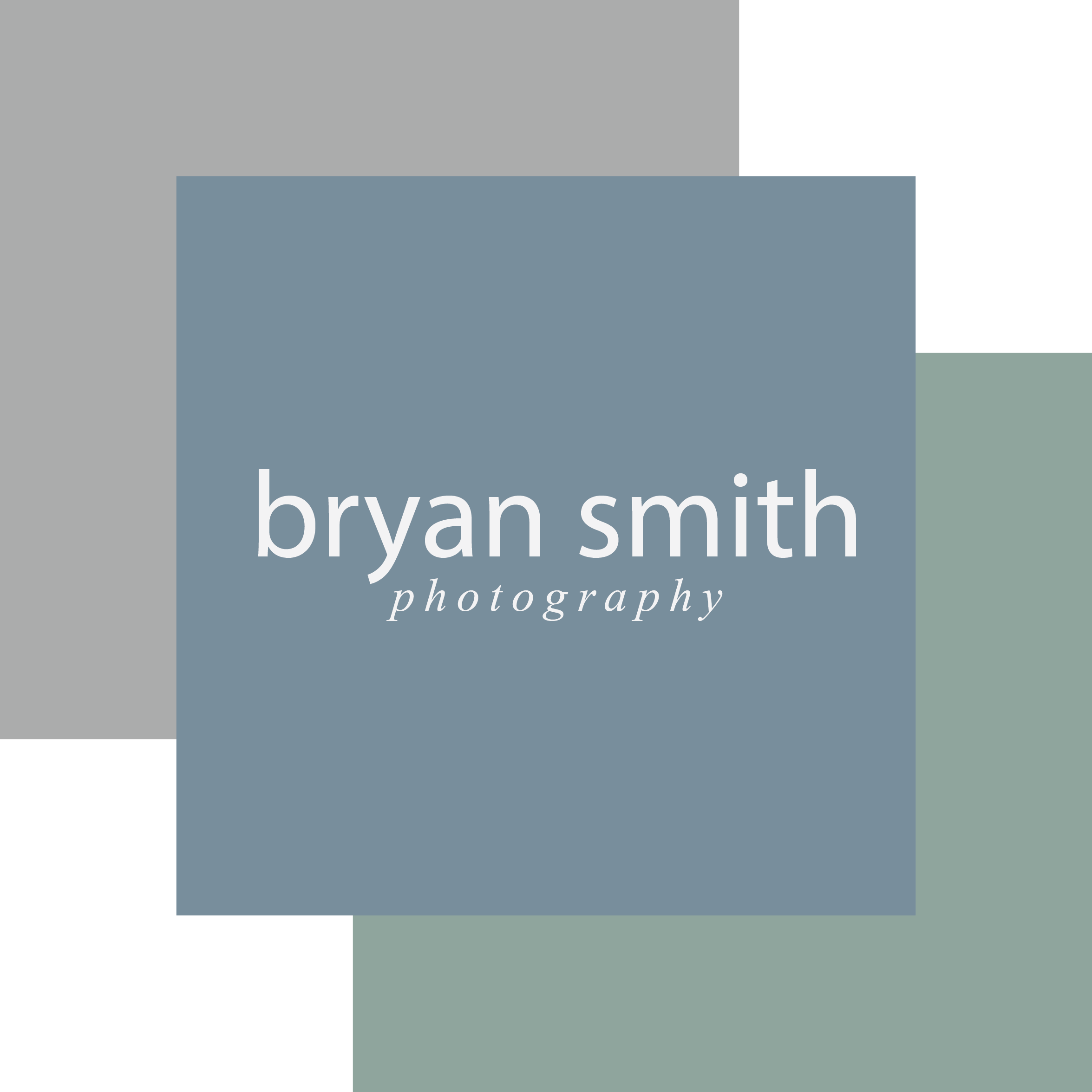 Bryan Smith Photography Logo