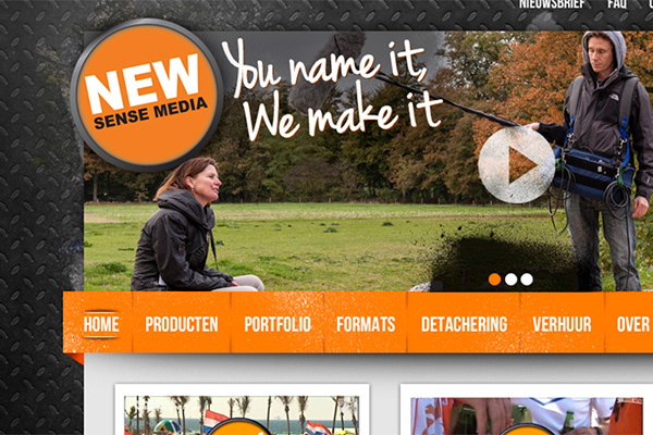 JORN SB || RASCAL AND DESIGNER FROM AMSTERDAM - New Sense Media