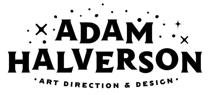 Adam Halverson