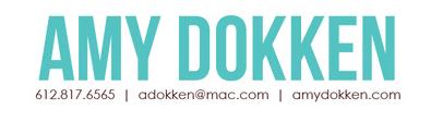 Amy Dokken