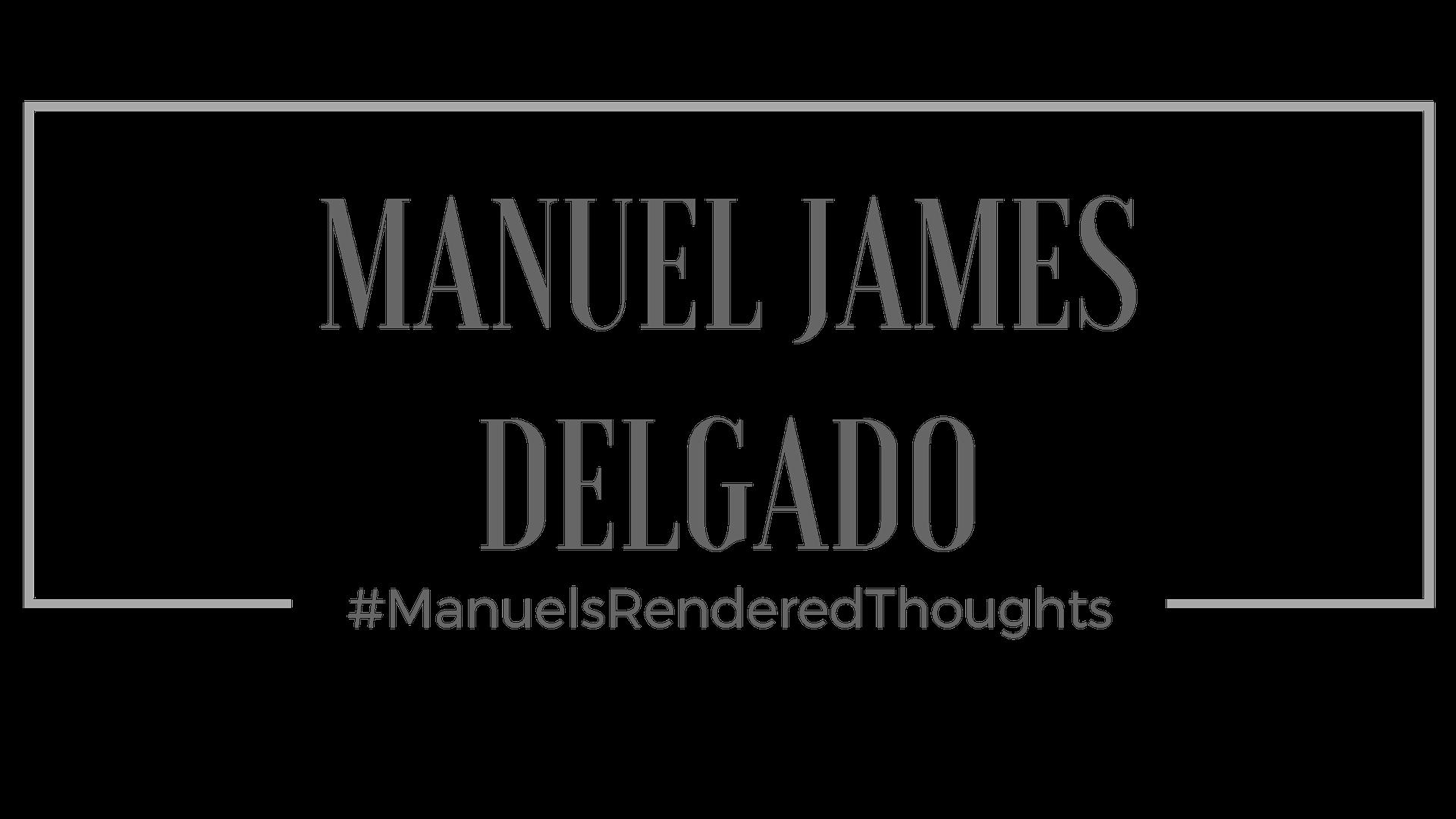Manuel James Delgado