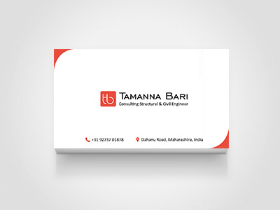 Manish Surti Tb Business Card Design,Principles Of Design Pattern Images
