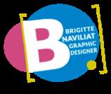Brigitte NAVILIAT Graphic Designer