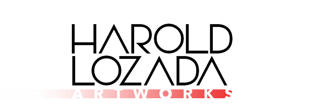 Harold Lozada Artworks