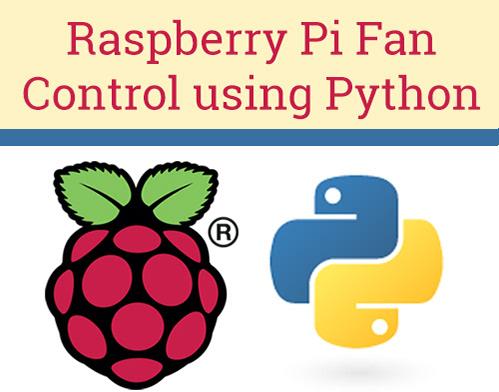 Palaver - Raspberry Pi Fan Control