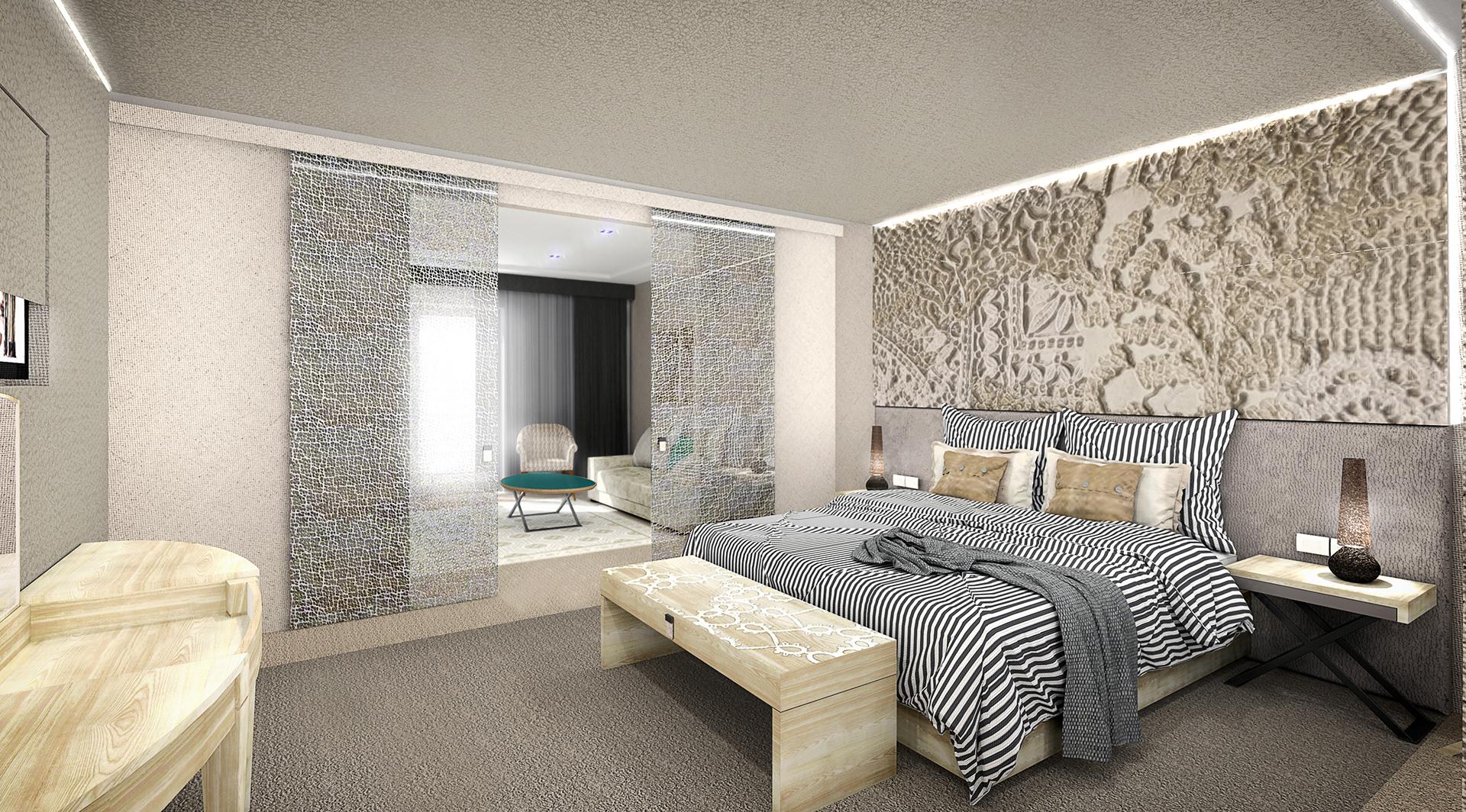 Hilton Catania Capomulini Lavoro tom russell - hotel - la perla ionica -capo mulini sicily