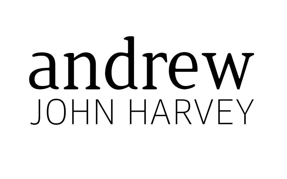 Andrew Harvey