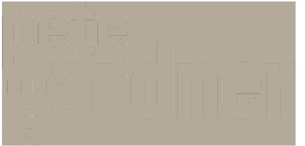 Pete Gardner