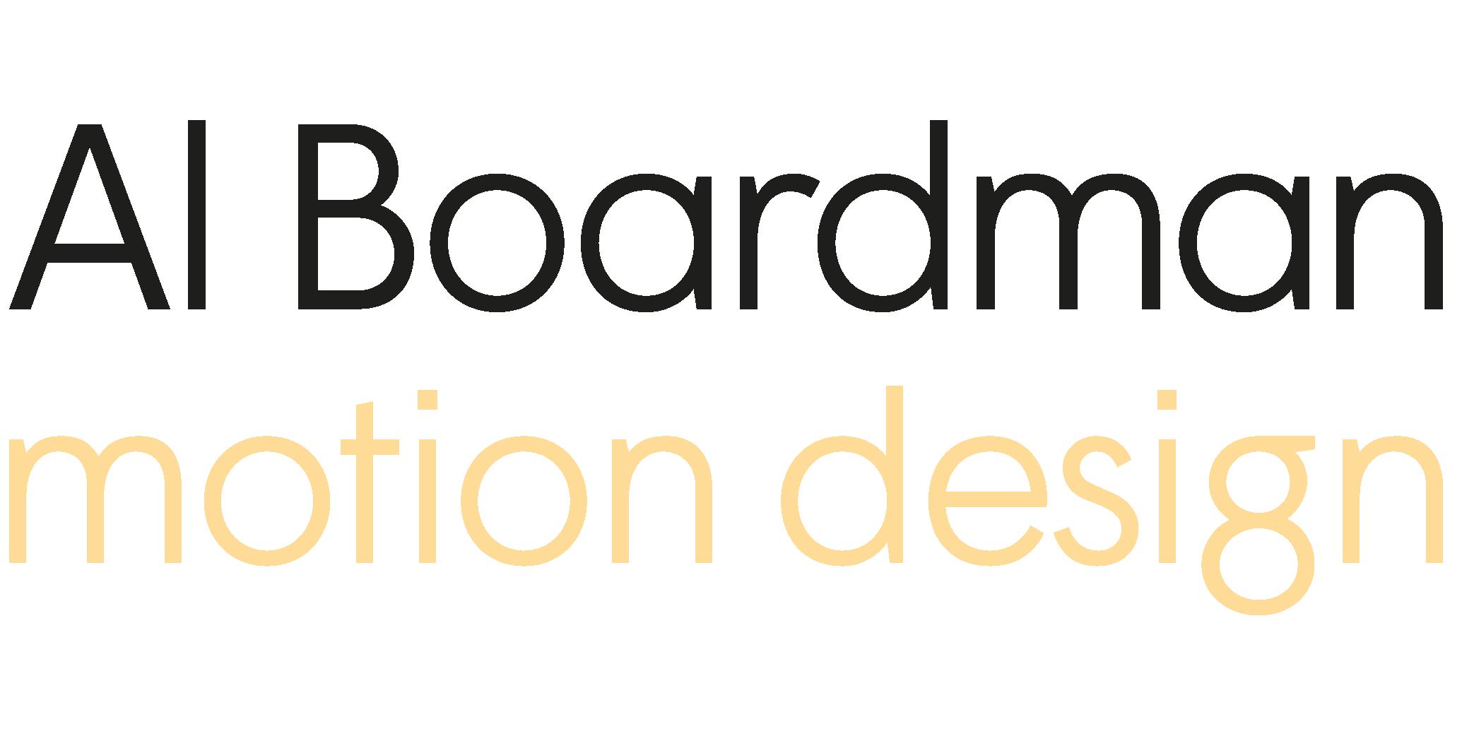 Al Boardman