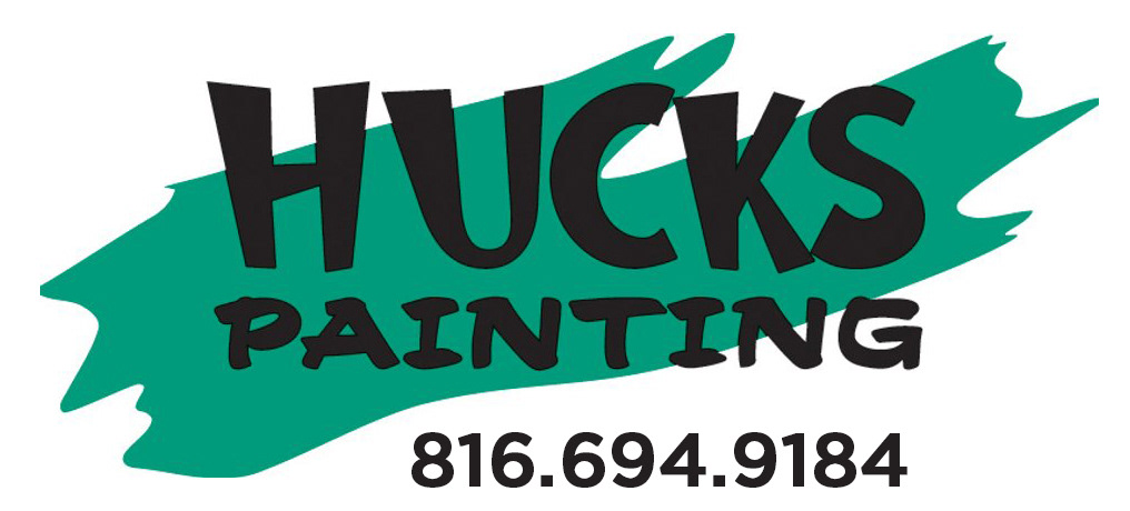 HUCK'S PAINTING