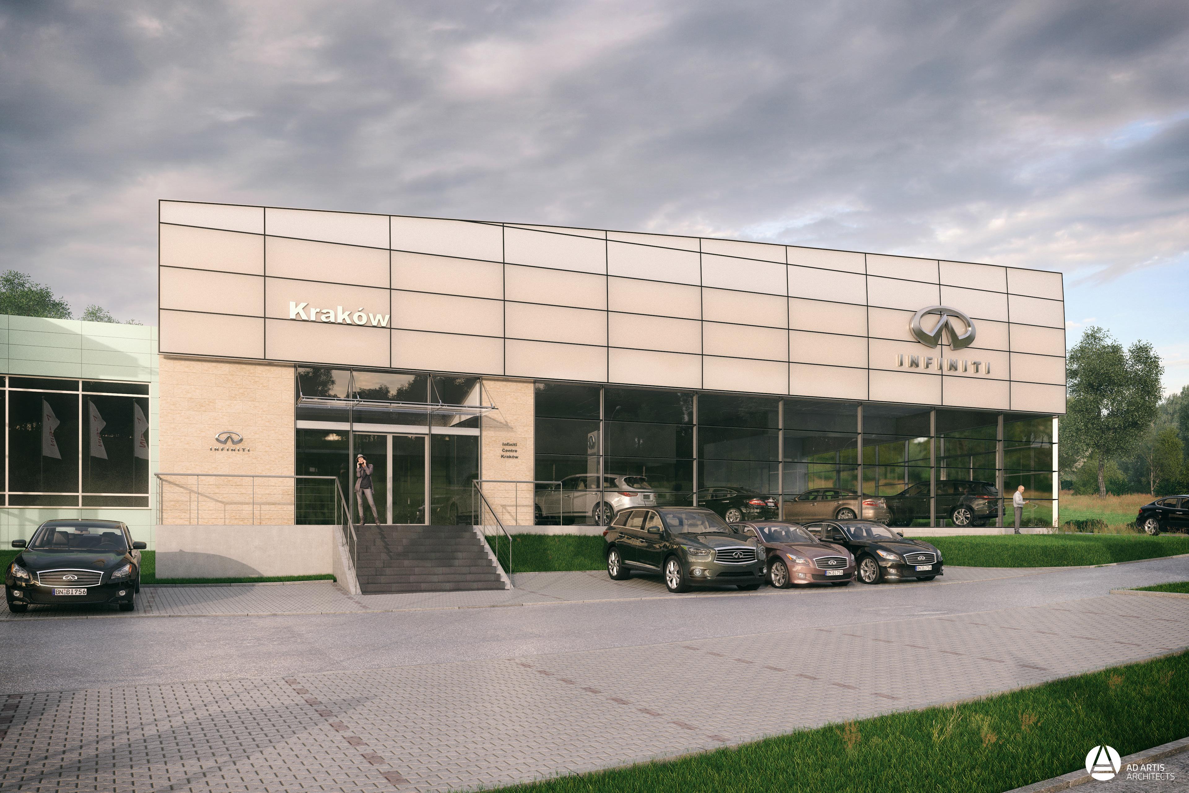 copy infinity gold dealership new shop for infiniti coast retail