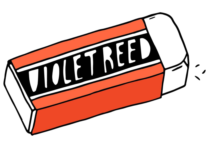 Violet Mae Reed