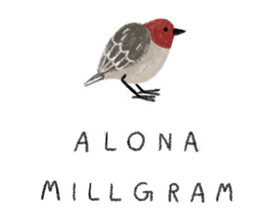 Alona Millgram