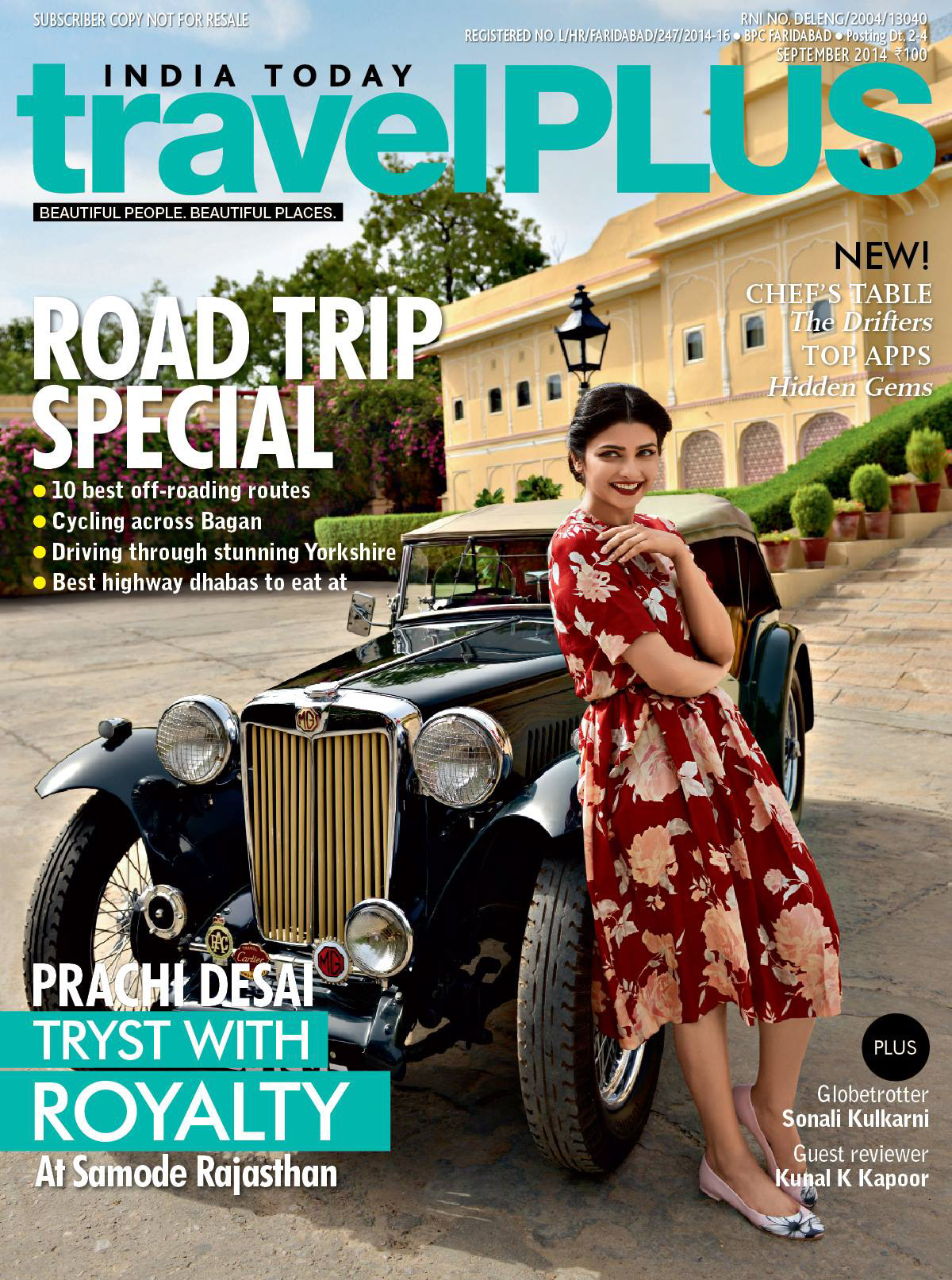bharat aggarwal - India Today Travel Plus