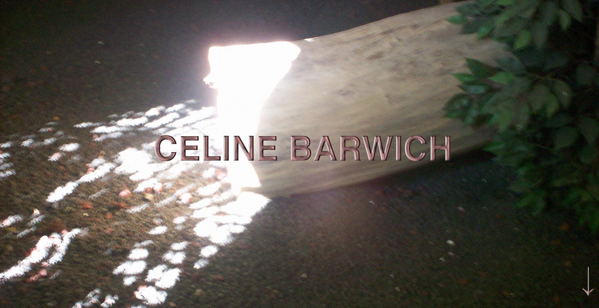 Celine Barwich