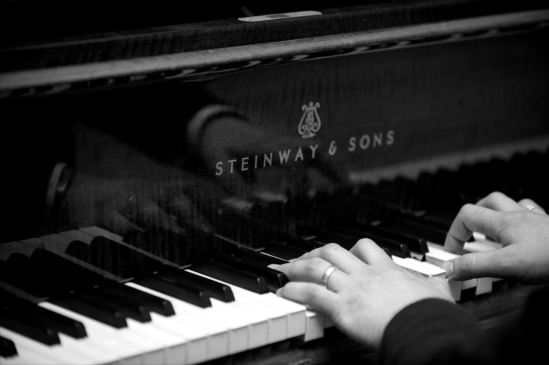 MTA Events - Wedding Pianist