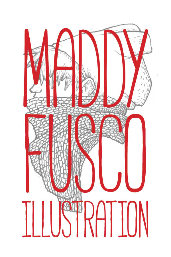 Maddy Fusco