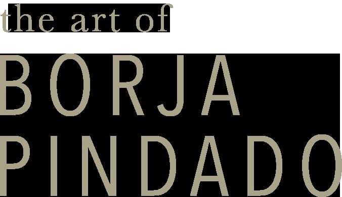 Borja Pindado