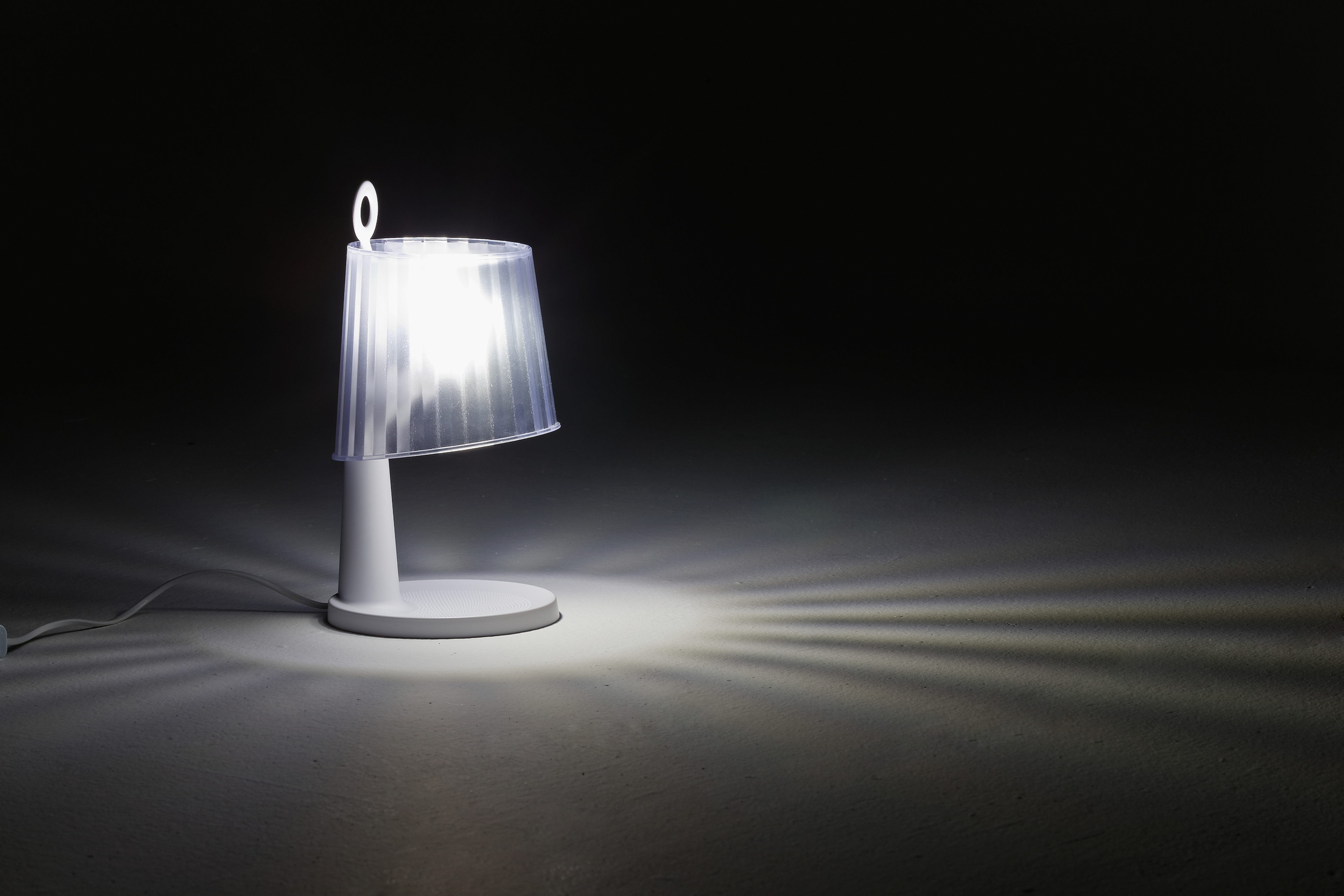 subdued lighting. Subdued Lighting. The Lamp Uses Different Materials And Transparency Effects To Create A Coloured, Lighting