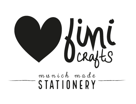 finicrafts munich made stationery