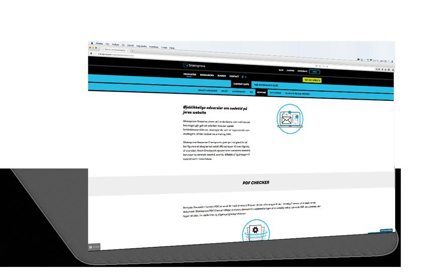 Elias Borenstein - Product Icons Siteimprove