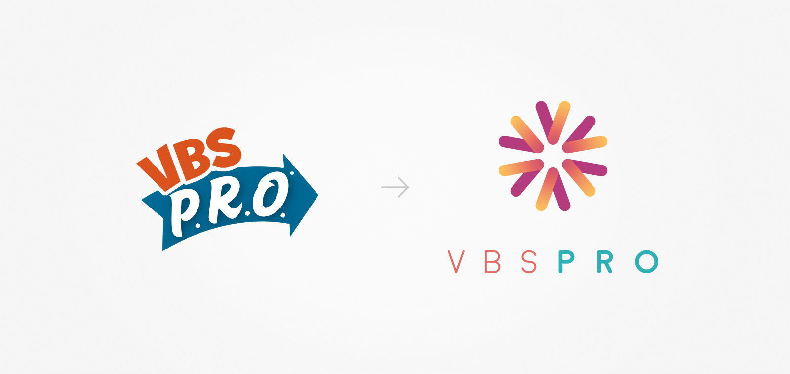 groups vbs pro jv·creative - VBS PRO Rebrand