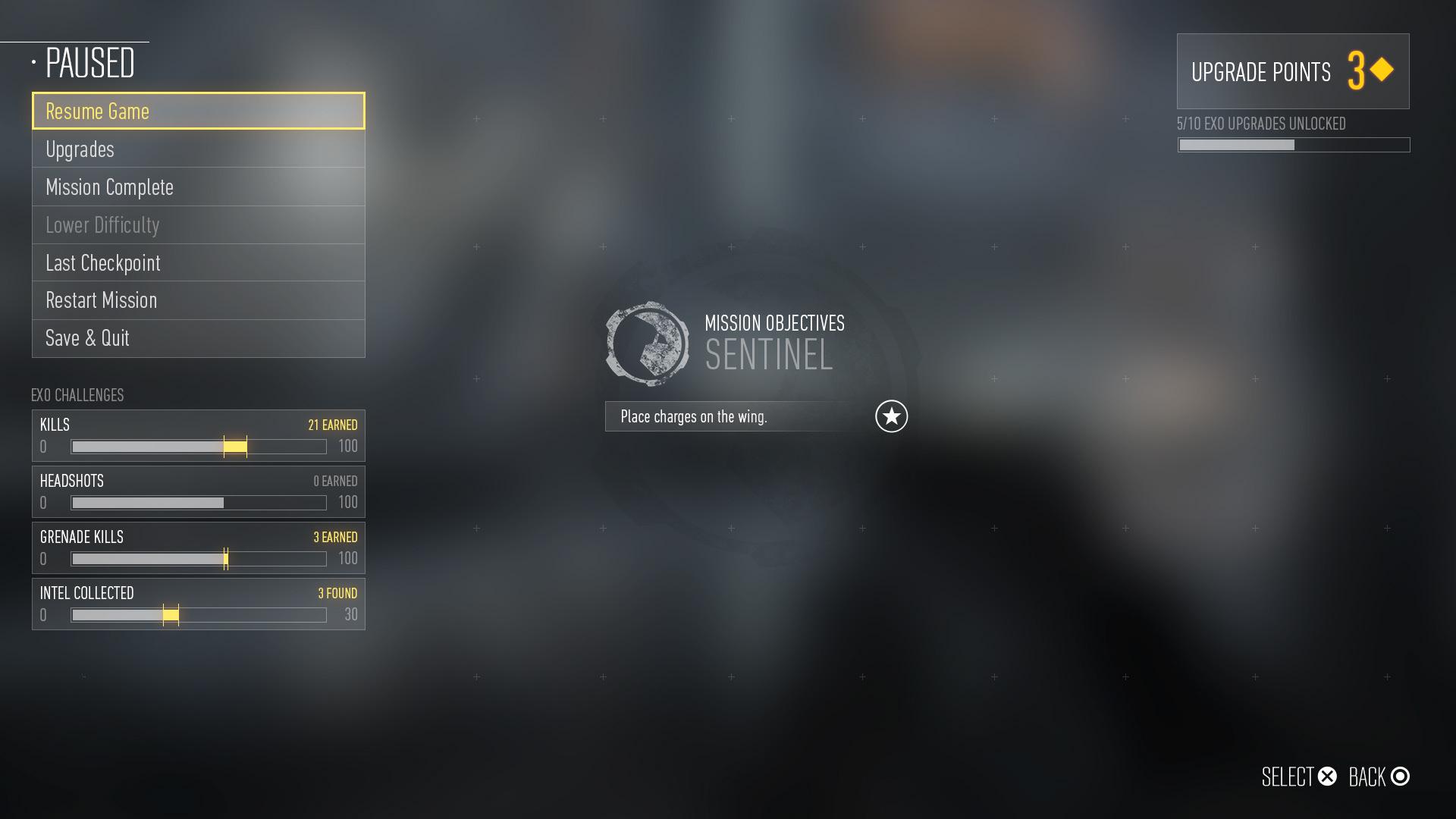 Dorian Compo Call Of Duty Advanced Warfare