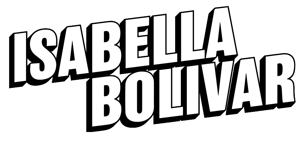 Isabella Bolivar