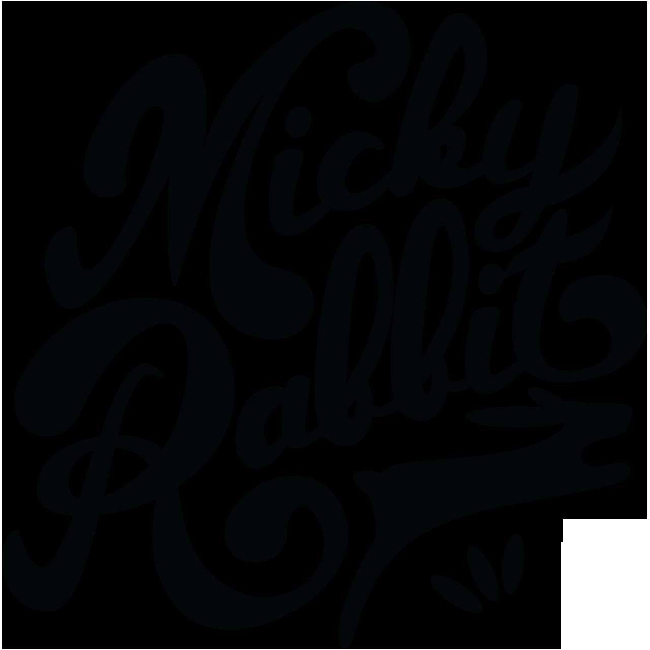 mickyrabbit logo