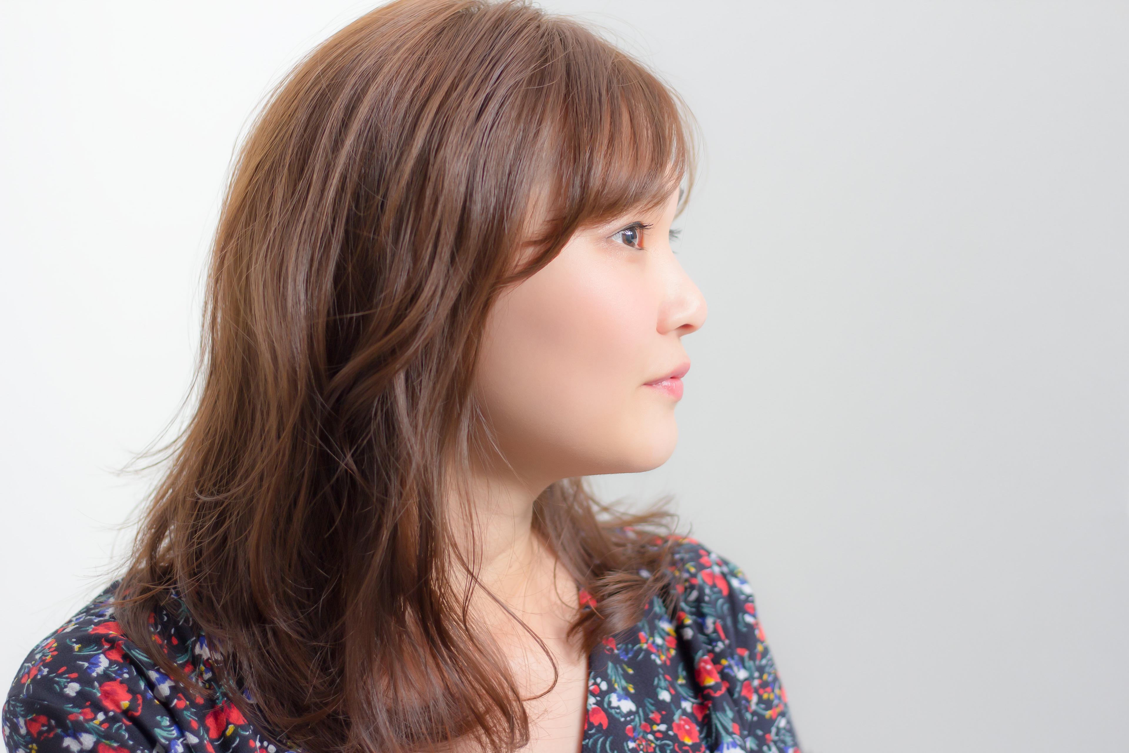 Toshinori Miyagawa Seasoned Graphic Designer With Tremendous Success Creating Compelling Visual Stories And Artwork Lamp Hair Hairstyle Gallery Photography