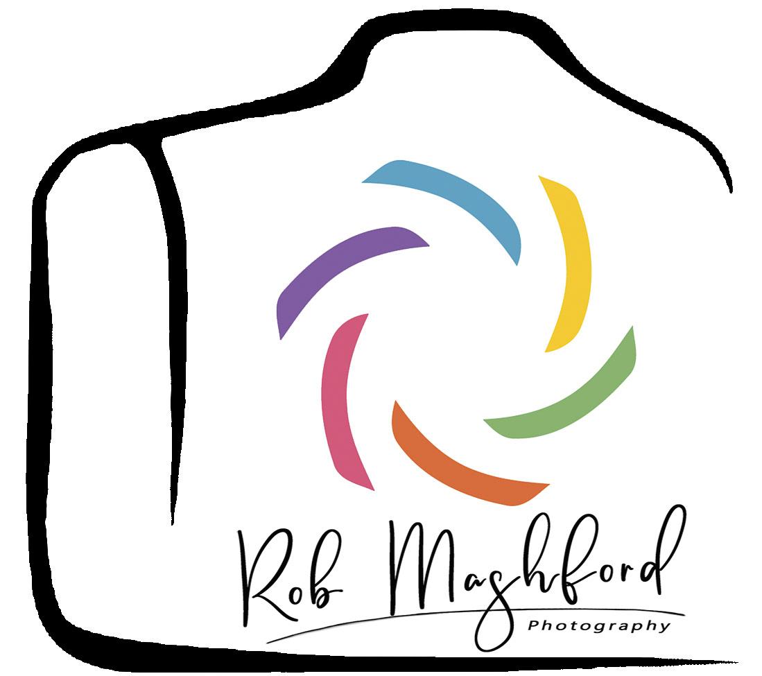 Rob Mashford