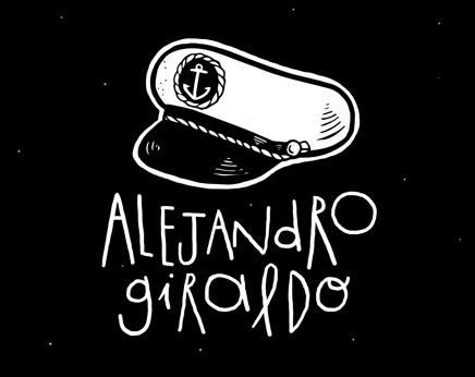 alejandro giraldo